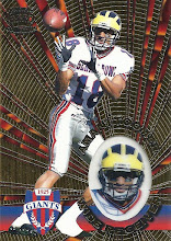 Photo: Amani Toomer 1996 Pacific Invincible RC