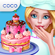 My Bakery Empire - Bake, Decorate & Serve Cakes APK