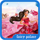 Subway Princess Elena Avalor Dash icon