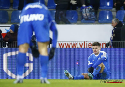 ? Genk perd face à Schalke 04