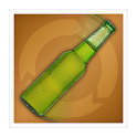 Spin the Bottle-Truth or Dare icon