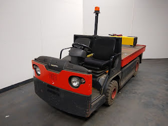 Picture of a LINDE W20