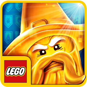 Скачать игру LEGO® NEXO KNIGHTS™:MERLOK 2.0 на Android