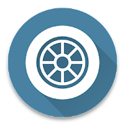 Equivalence of tires icon