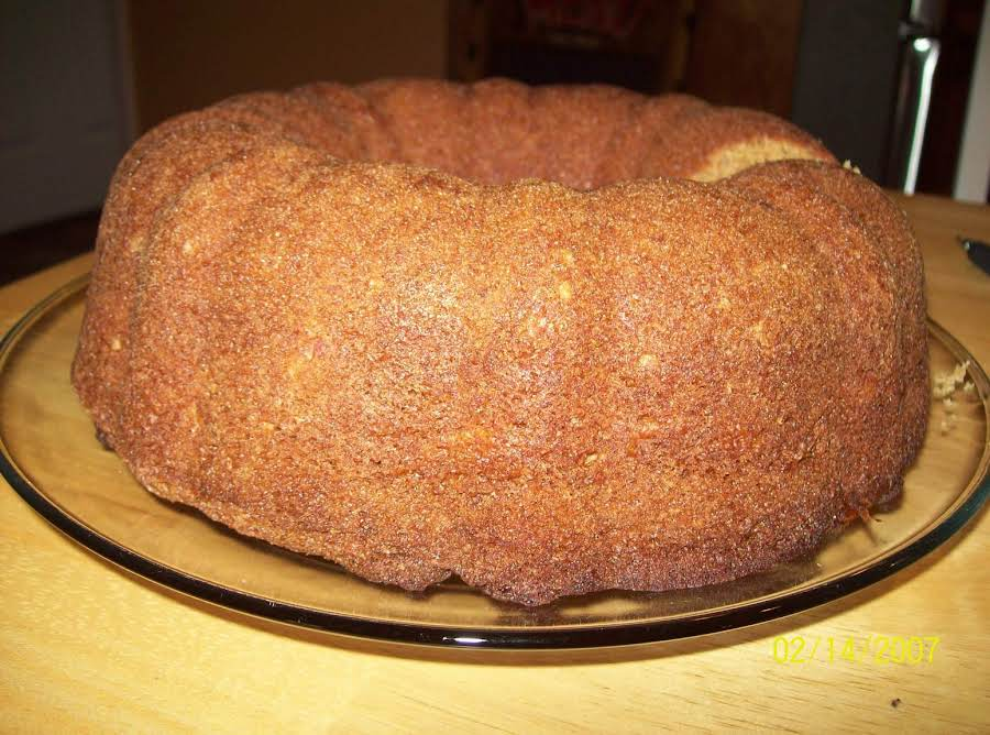 Best Indian Plum Cake Recipe