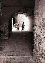 Photo: © Venelin Todorov, Child's play