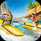 Tải Banana Boat Water Speed Race APK
