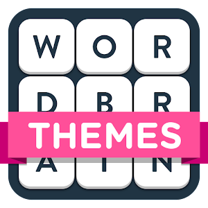 WordBrain Themes
