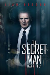 The Secret Man Mark Felt