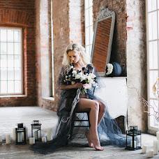 Wedding photographer Darya Zuykova (zuikova). Photo of 05.12.2017
