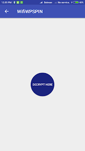 key for wpswifi screenshot