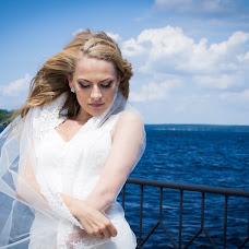 Wedding photographer Olya Koval (olyaKo). Photo of 18.06.2015