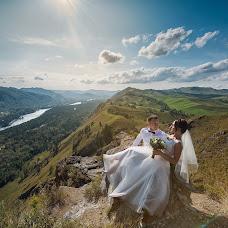 Wedding photographer Mikhail Reshetnikov (Mishania). Photo of 03.11.2017