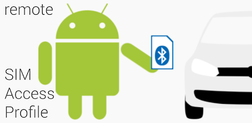 Bluetooth SIM Access Profile - by android-rsap com