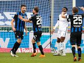 Brandon Mechele kan met Club Brugge vanavond tegen Anderlecht zijn 200ste wedstrijdspelen