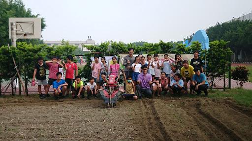 108食農教育