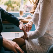 Wedding photographer Aleksandra Chizhova (achizhova). Photo of 21.10.2014