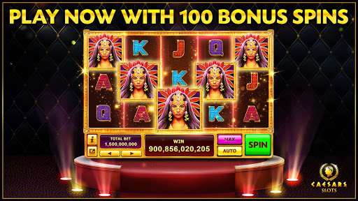 Caesars Slots: Free Slot Machines & Casino Games screenshot 3