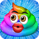 Monster Slime Surprise! Living Super Slime Fun - Androidアプリ