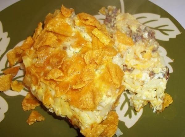 Another Great Breakfast Casserole Recipe