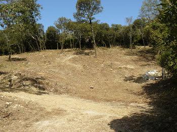 terrain à Cassagnoles (30)