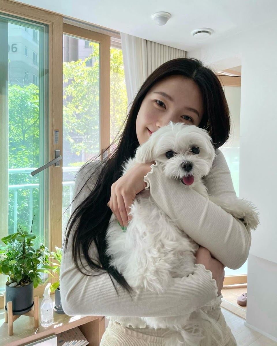Another Joy and Dog