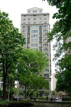 Photo: Rittenhouse Square