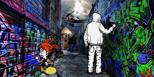 낙서|玩漫畫App免費|玩APPs