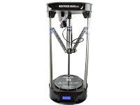 SeeMeCNC Rostock MAX v2 3D Printer - Fully Assembled
