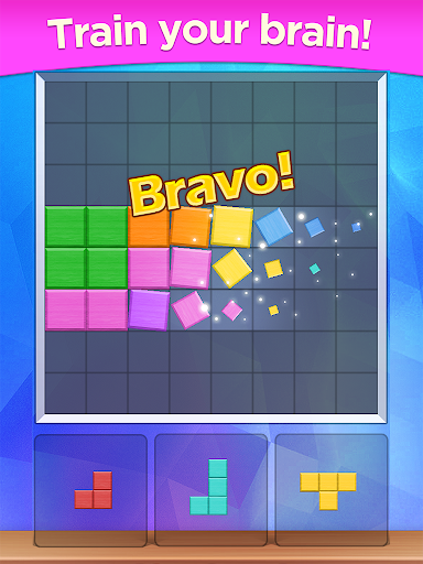 Block Puzzle apkslow screenshots 11