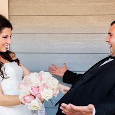 Wedding photographer Sasha Lyakhovchenko (SashaL). Photo of 08.11.2013