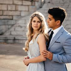 Wedding photographer Vasiliy Albul (albul93). Photo of 24.06.2018