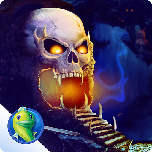 Hidden Objects - Witches' Legacy: The Dark Throne APK Cracked Download