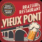 Brasserie du Vieux Pont icon