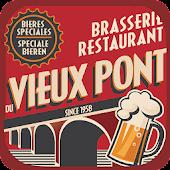 Brasserie du Vieux Pont