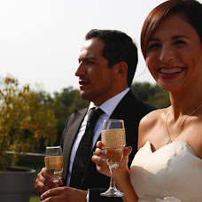 Wedding photographer Vanessa VD (vanessavd). Photo of 16.03.2016