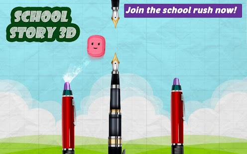 School Story 3D screenshot