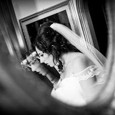 Wedding photographer Antonella Catalano (catalano). Photo of 28.05.2018