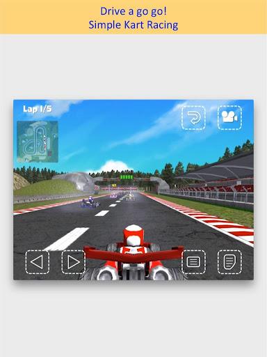 Robo Kart Racing