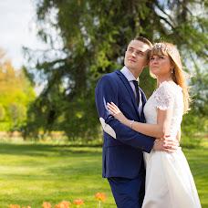 Wedding photographer Anastasiya Kryuchkova (Nkryuchkova). Photo of 03.06.2018