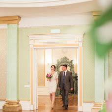 Wedding photographer Alisa Bruma (AlisaBruma). Photo of 16.05.2018
