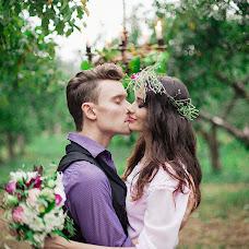 Wedding photographer Nataliya Shumova (Shumova). Photo of 06.10.2015
