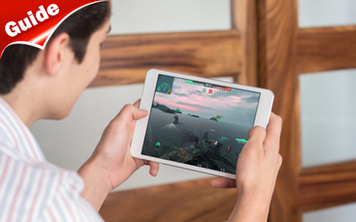 Download Guide for World of Warships Blitz Google Play softwares