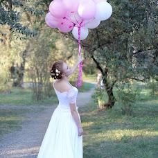 Wedding photographer Anna Voroshnina (AnnaMoriss). Photo of 20.09.2015