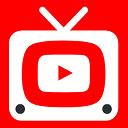 Smart YouTube TV Icon