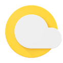 Weather Maven for Wear OS icon