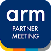 Arm Partner Meeting 2017