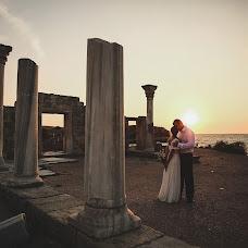 Wedding photographer Aleksandra Kuuz (AlexandraKuuz). Photo of 27.08.2016