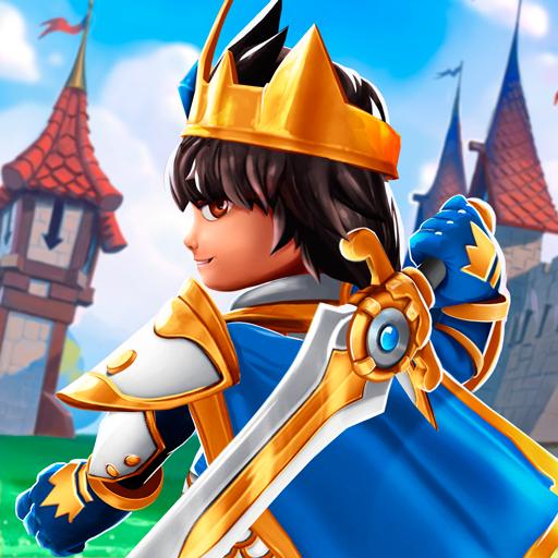 Royal Revolt 2: Tower Defense RPG strategia wojena