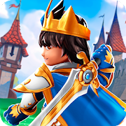 Royal Revolt 2: Guerra RPG - Clash de Estrategia